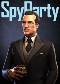 Game Box for SpyParty (PC)