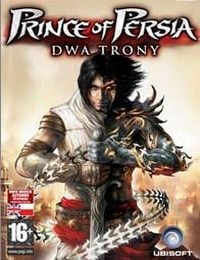Game Box for Prince of Persia: The Two Thrones (PC)