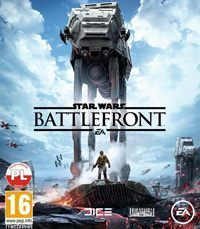 Game Box for Star Wars: Battlefront (PC)
