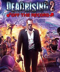 Game Box for Dead Rising 2: Off The Record (PC)