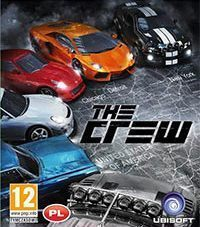 Okładka The Crew (PC)