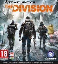 Game Box for Tom Clancy's The Division (XONE)