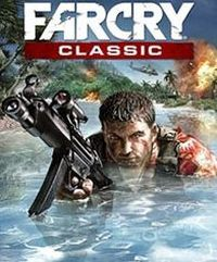 Okładka Far Cry Classic (X360)