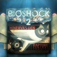 Okładka BioShock 2: Minerva's Den (PC)