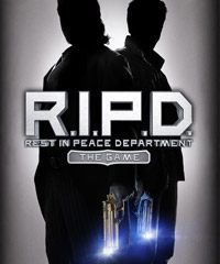 Okładka R.I.P.D.: The Game (PC)