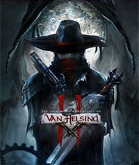 Okładka The Incredible Adventures of Van Helsing II (PC)