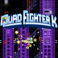Okładka Quad Fighter K (Switch)
