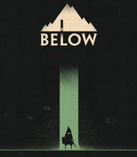 Game Box for Below (PC)
