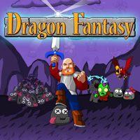 Dragon Fantasy Book I (PC cover