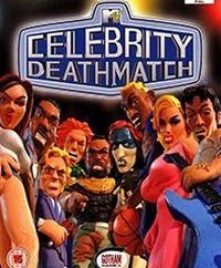 Game Box for MTV's Celebrity Deathmatch (PS2)