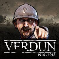 Okładka Verdun (PC)