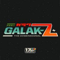 Okładka GALAK-Z (PC)