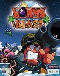 Game Box for Worms Blast (PC)
