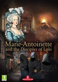 Okładka Marie Antoinette and the Disciples of Loki (PC)