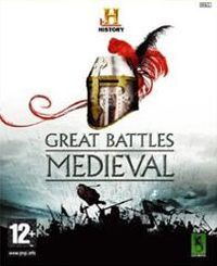 Game Box for History: Great Battles Medieval (PS3)