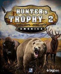 Okładka Hunter's Trophy 2: America (PC)