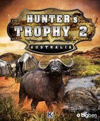 Game Box for Hunter's Trophy 2: Australia (PS3)