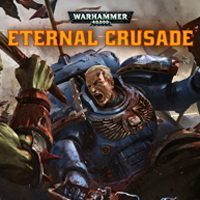 Okładka Warhammer 40K: Eternal Crusade (PC)