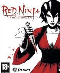 Red Ninja End Of Honor Ps2 Xbox Gamepressure Com