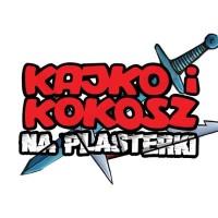 Okładka Kajko and Kokosh: For Slices (AND)