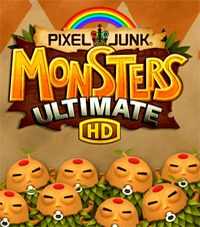 Okładka PixelJunk Monsters Ultimate HD (PSV)