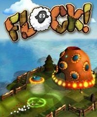 Okładka Flock! (X360)
