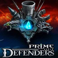 Prime World: Defenders (WWW cover