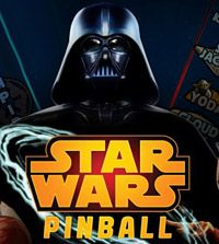 Star Wars Pinball (2013) (3DS cover