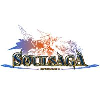 Game Box for Soul Saga (PC)