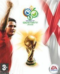 Okładka 2006 FIFA World Cup (PC)