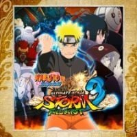 Game Box for Naruto Shippuden: Ultimate Ninja Storm 3 Full Burst (PC)