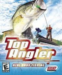 Top Angler (GCN cover