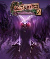 Okładka Enigmatis 2: The Mists of Ravenwood (PC)