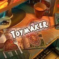 Okładka Deadly Puzzles: Toymaker (PC)