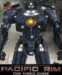 Game Box for Pacific Rim (X360)