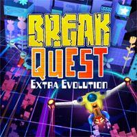 Okładka BreakQuest: Extra Evolution (PSP)