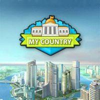 Okładka My Country (iOS)