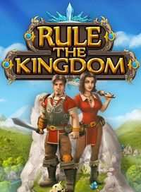 Rule the Kingdom (PC cover