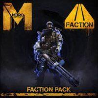 Okładka Metro: Last Light – Faction Pack (PC)