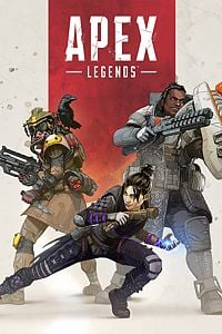 Game Box for Apex Legends (PC)