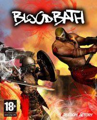 BloodBath (X360 cover