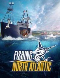 Fishing: North Atlantic (PC cover
