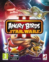 Game Box for Angry Birds: Star Wars II (AND)