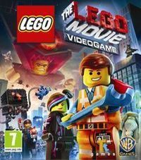 Okładka The LEGO Movie Videogame (PC)