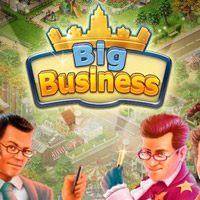 Okładka Big Business (WWW)