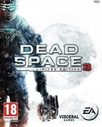 Okładka Dead Space 3 (PC)
