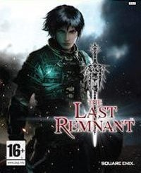 Okładka The Last Remnant (PC)