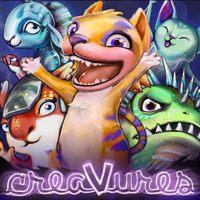 Okładka CreaVures (iOS)