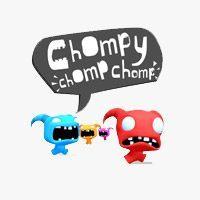 Okładka Chompy Chomp Chomp (PC)