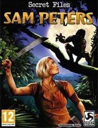 Okładka Secret Files: Sam Peters (PC)